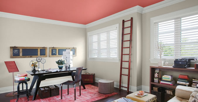 Interior Painting in Newton High quality